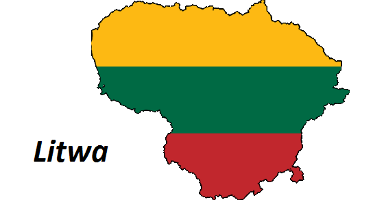 Litwa geografia