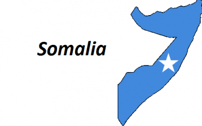Somalia – TOP 10