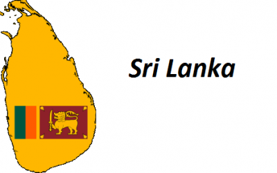 Sri Lanka porady