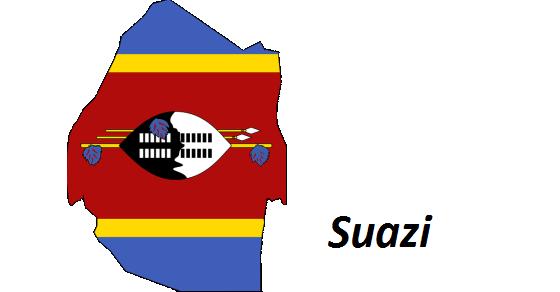 Suazi