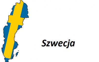 Szwecja rekordy