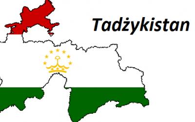 Tadżykistan rekordy