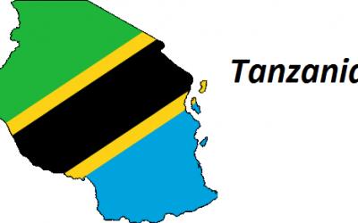 Tanzania rekordy