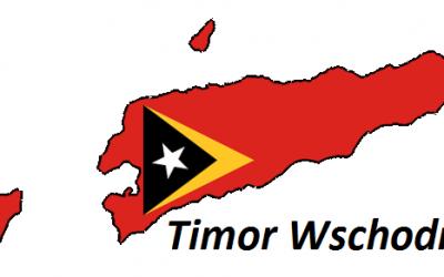 Timor Wschodni rekordy