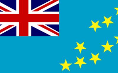 Tuvalu rekordy