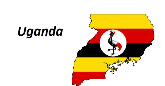 Uganda rekordy
