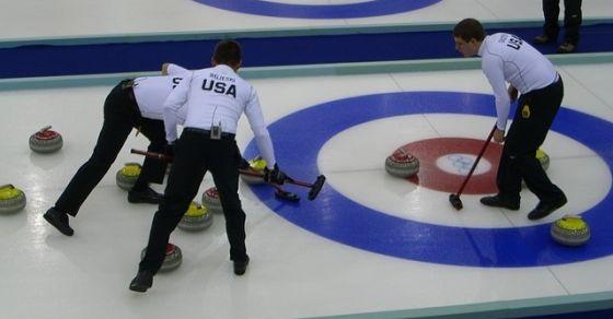 Curling ciekawostki