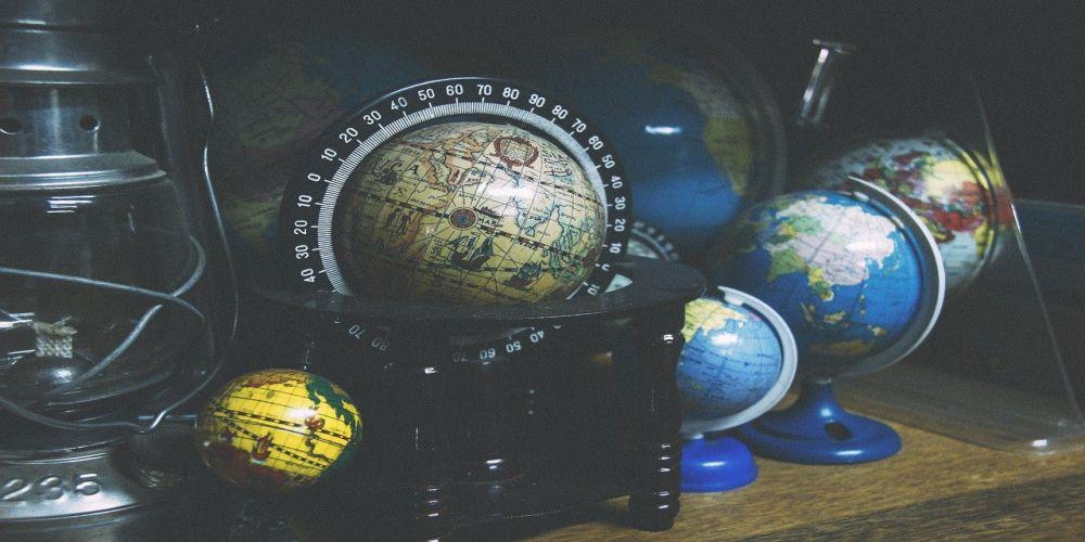 geografia grafika