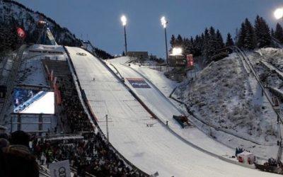 Skoki narciarskie ciekawostki