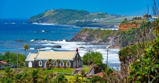 Saint Vincent i Grenadyny