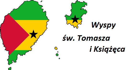 Wyspy św. Tomasza