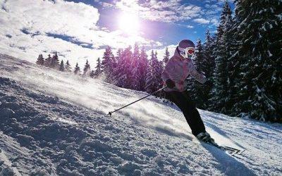 Jeśli, snowboard i narty, to tylko narty w Alpach Francuskich!