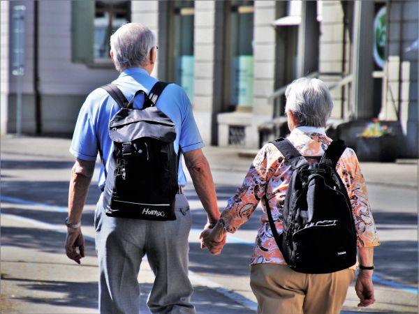 Aktywny wypoczynek seniorów. Gdzie jechać?