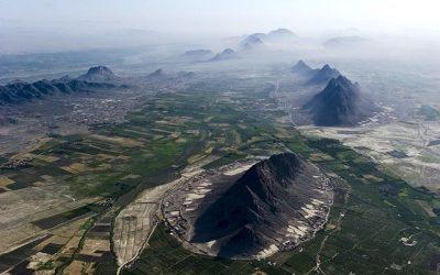 Afganistan ciekawostki – część 4