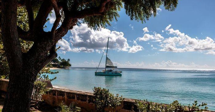 Barbados grafika2