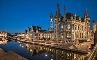Belgia ciekawostki – część 5