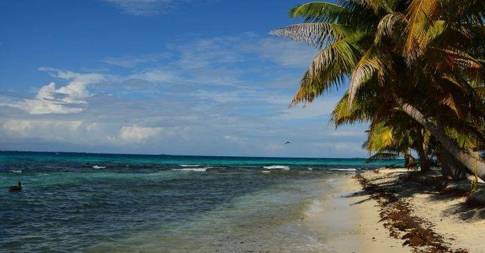 Belize grafika