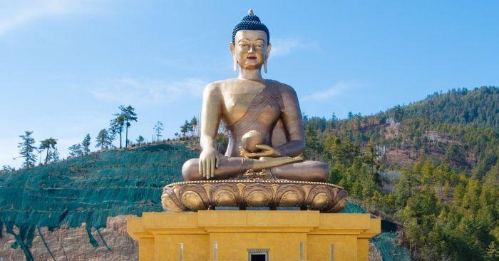 Bhutan grafika2