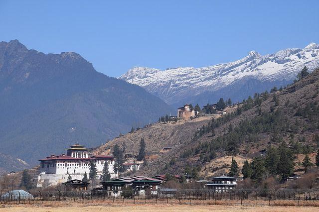 Bhutan grafika4