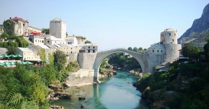 Bośnia i Hercegowina grafika