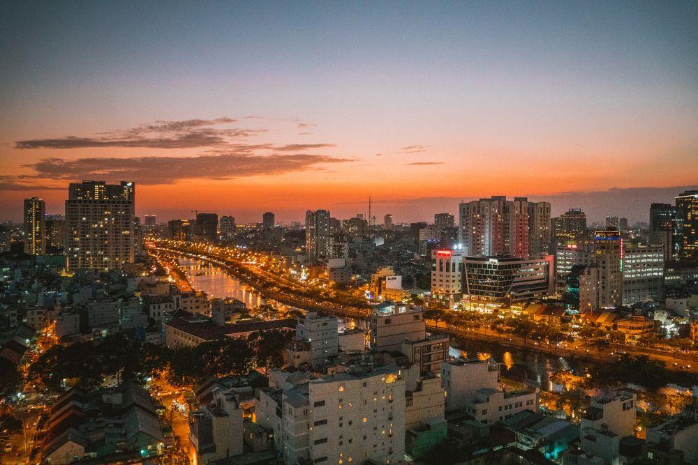 Wietnam – miejsce pełne kontrastów i wielobarwnej przestrzeni w różnym klimacie