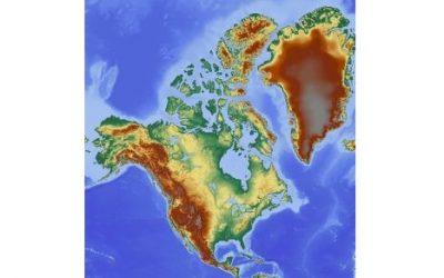 Quizy o krajach ameryki północnej