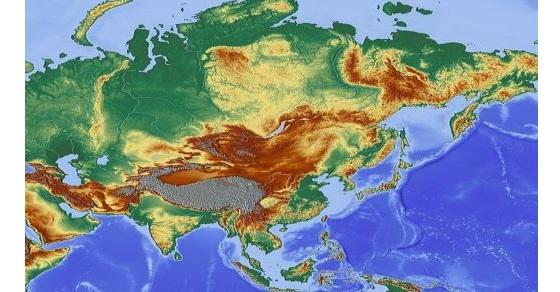 Quizy o krajach azjatyckich