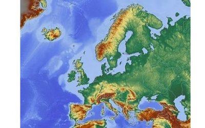 Quizy o krajach europejskich