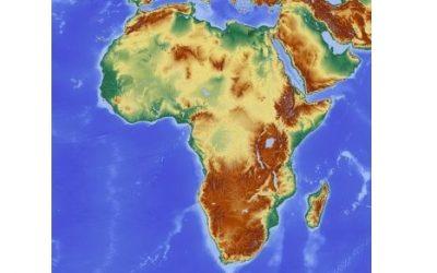 Quizy o krajach afrykańskich
