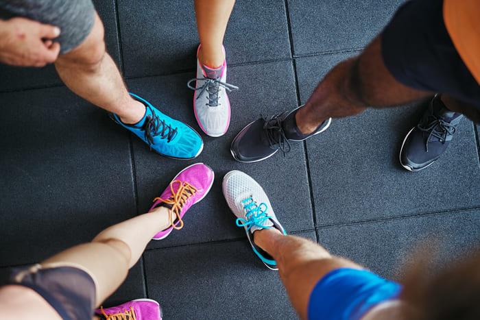 Buty do biegania – jak wybrać, żeby nie żałować?