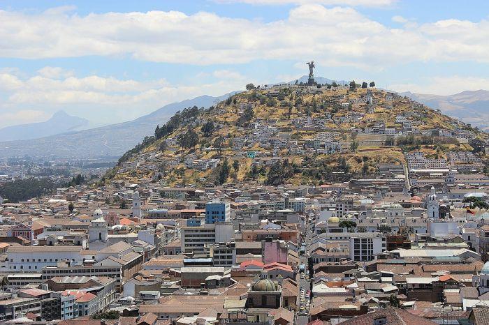 Ekwador grafika2