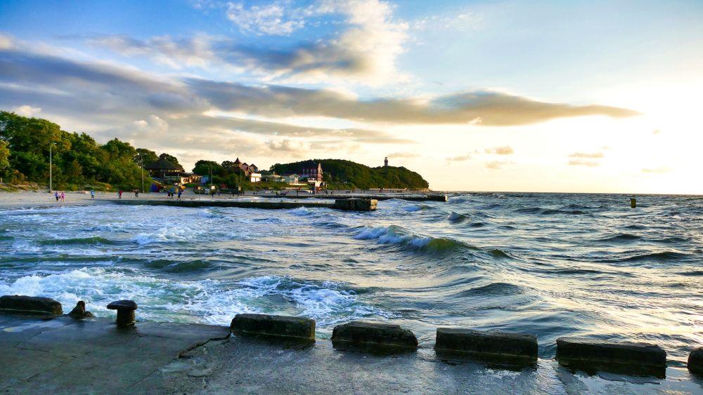 Wakacje 2020 nad Morzem Bałtyckim