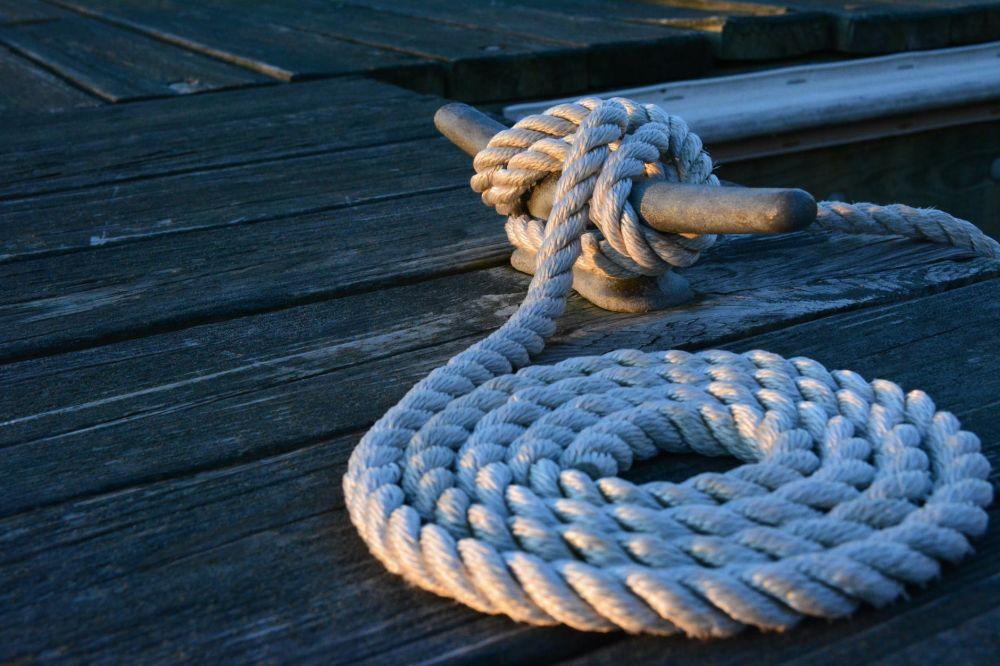 kabestan żeglarski