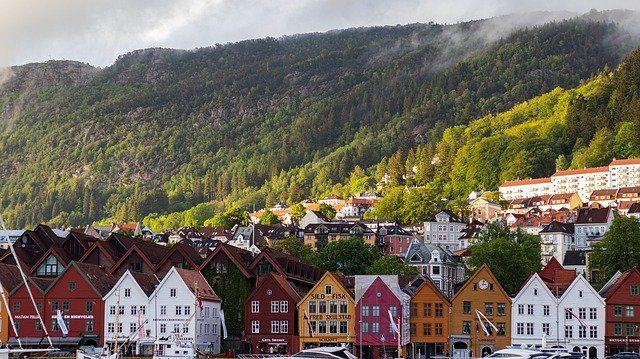 Norwegia grafika2