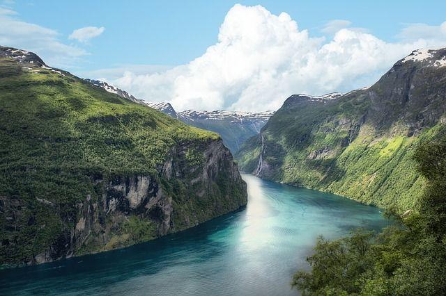 Norwegia grafika4