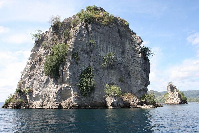 Papua Nowa-Gwinea grafika