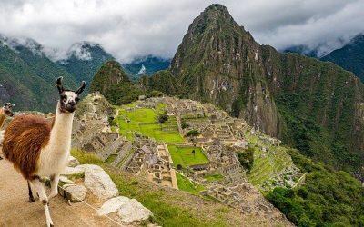 Quizy o krajach Ameryki Południowej 2