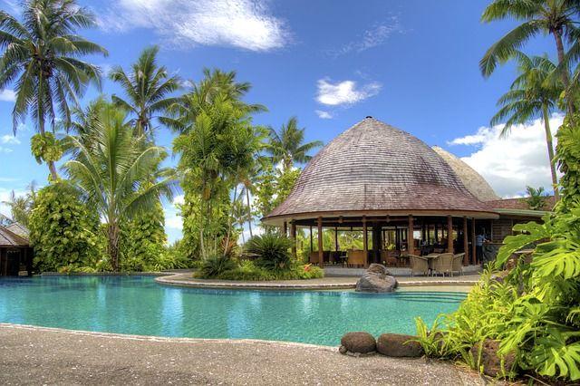 Samoa grafika