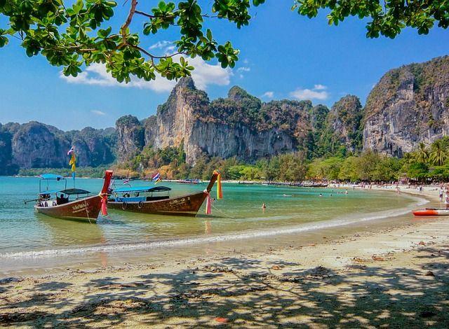 Tajlandia grafika