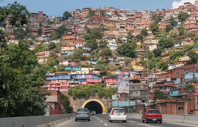 Wenezuela grafika3
