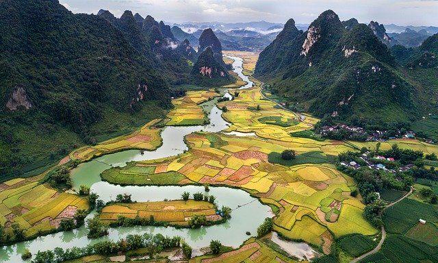 Wietnam grafika3