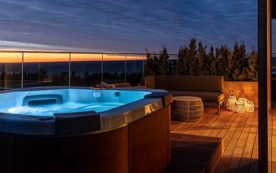 Bezpieczeństwo i wygoda w luksusowych apartamentach nad morzem