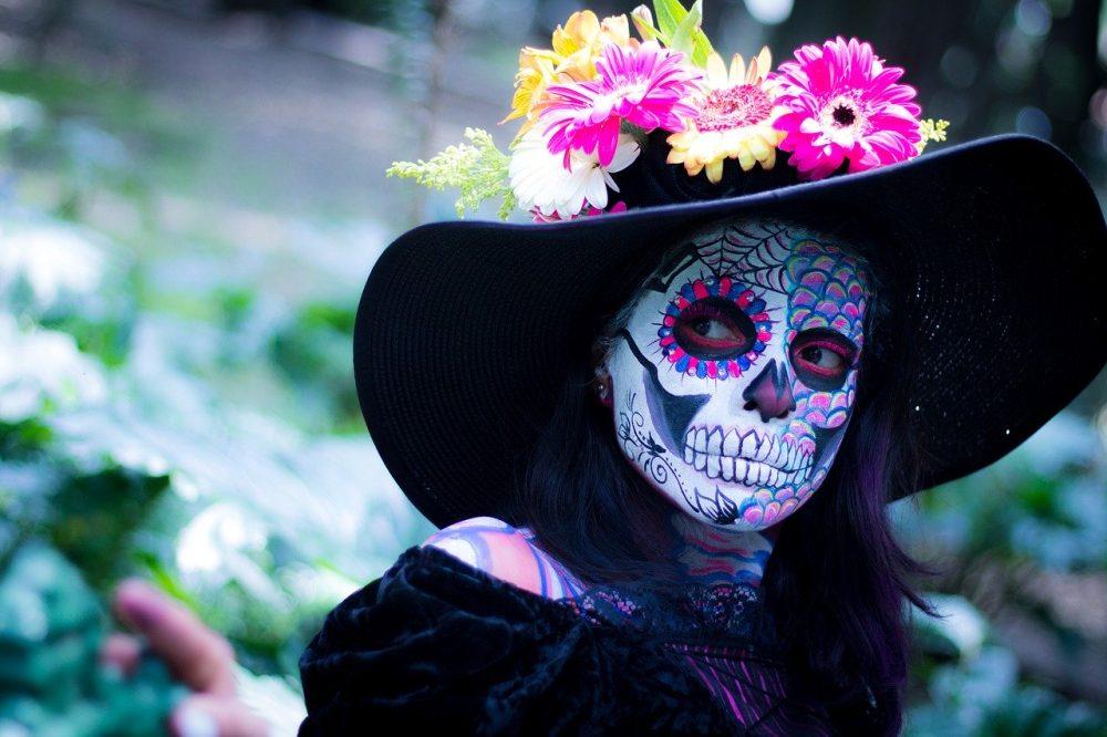 kultura w Meksyku grafika
