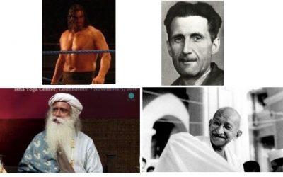 Indie znani ludzie