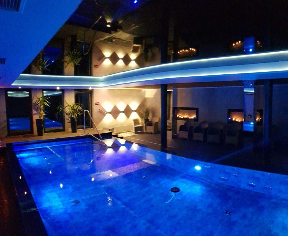 hotel SPA Delfin