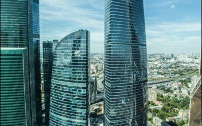 10 najwyższych budynków w Europie