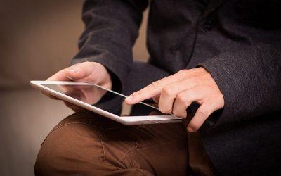 Czy można uczyć się z tabletu zamiast książki tradycyjnej? Tak!