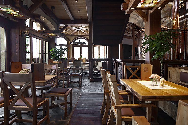 Restauracja i Browar Sowiduch