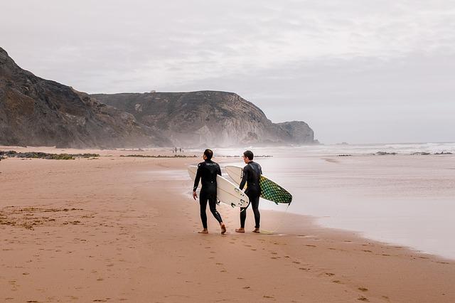 Algarve – najpiękniejszy region Portugalii?