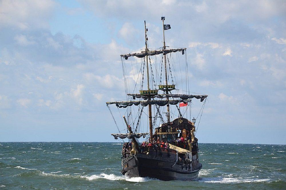 Mało znane fakty o Bałtyku